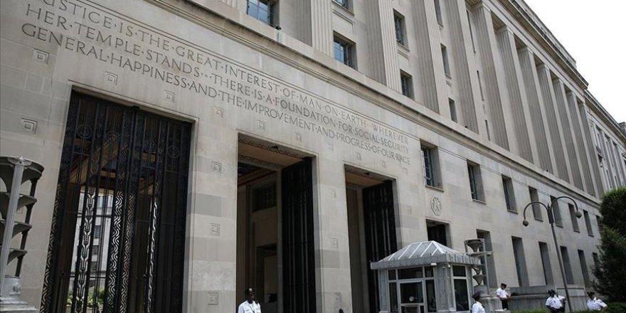 ABD Adalet Bakanlığı, Bolton'ın kitabına soruşturma açtı