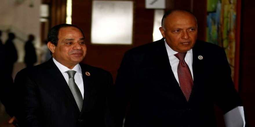 Mısır'la ilişkilerin yokluğundan, azlığından kimsenin bir kaybı olmaz