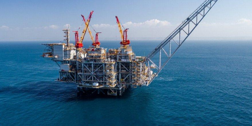İtalya Doğu Akdeniz'in Mısır açıklarında doğalgaz keşfetti