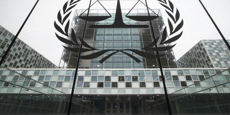 Uluslararası Ceza Mahkemesi'nden Mavi Marmara davasında Siyonist İsrail lehine karar