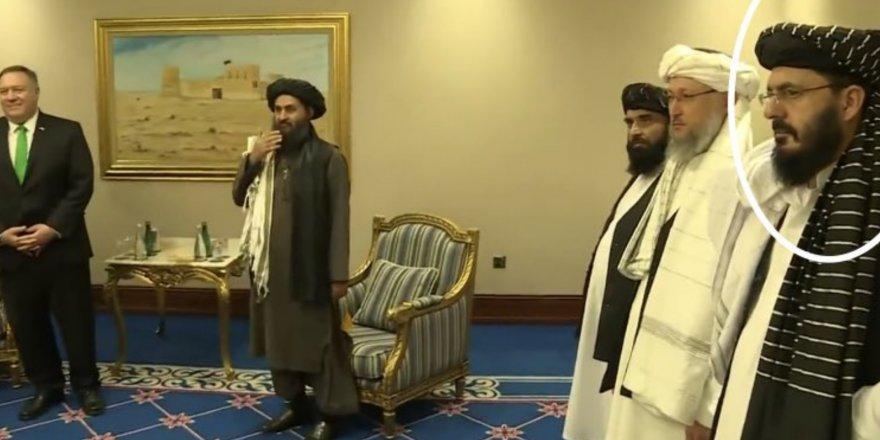 Guantanamo'dan ABD ile müzakerelere: Taliban mensubu bir mahkumun sıra dışı hikayesi