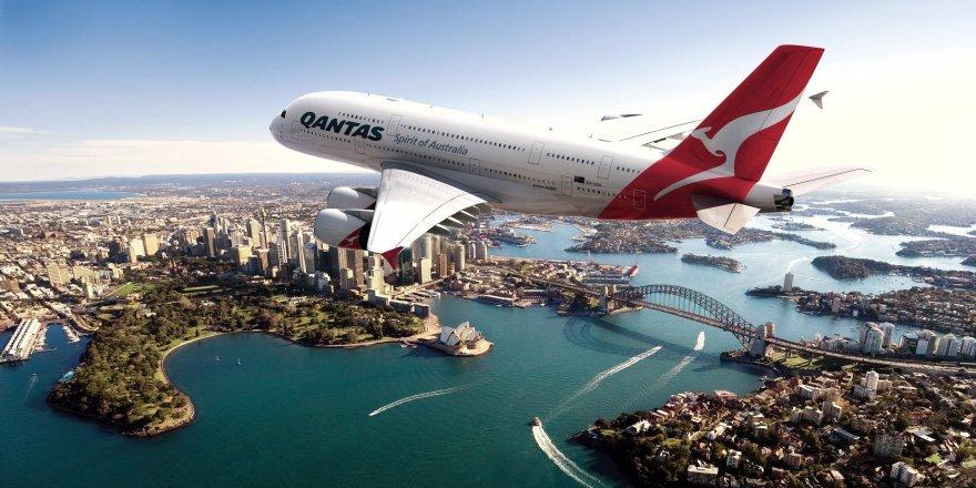 'Hiçbir yere yedi saatlik uçuş' biletleri 10 dakikada tükendi