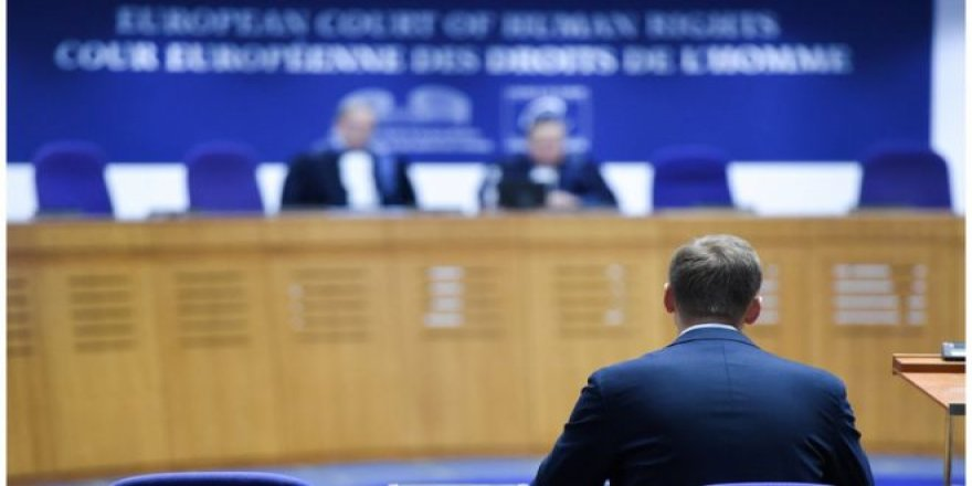 AİHM, Azerbaycanlı gazeteci Mirgadirov'un Türkiye aleyhine yaptığı başvuruyu reddetti