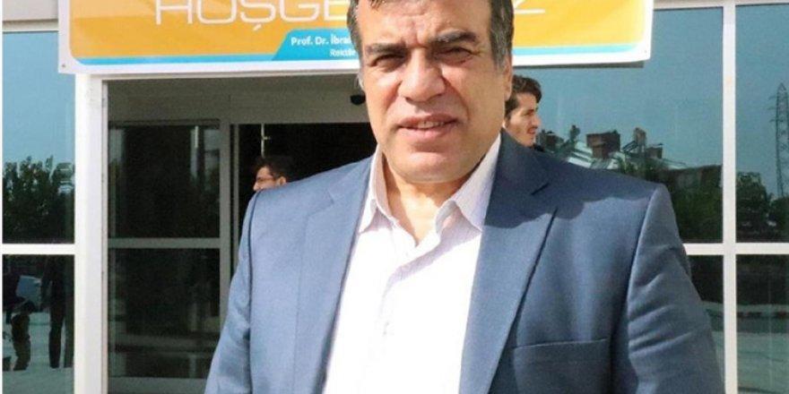 Kürtçe ödev veren akademisyen üniversiteden uzaklaştırıldı