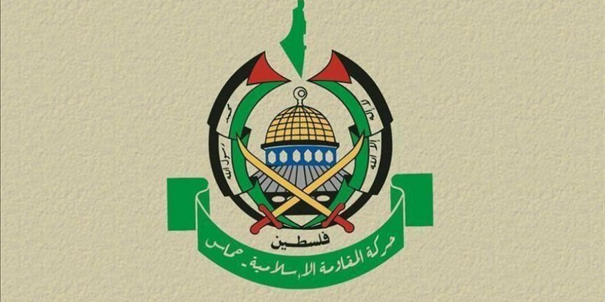 Hamas'tan Siyonist İsrail ile normalleşmek isteyen ülkelere: 'Kendinize gelin!'