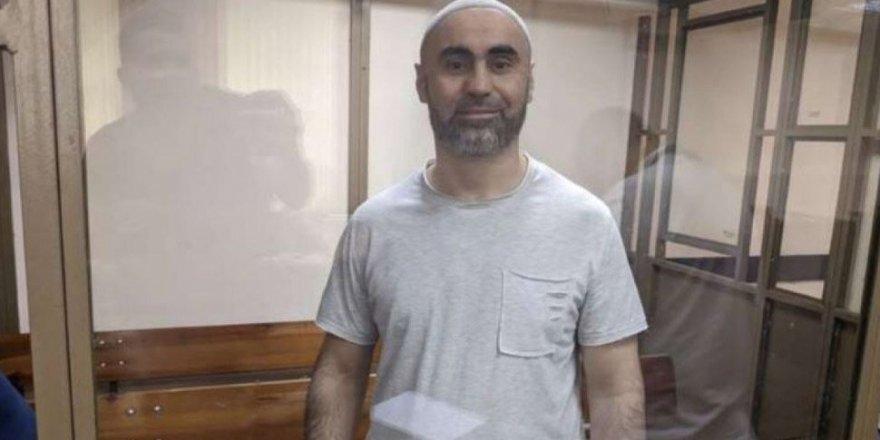 İşgalci Rusya, Kırım Tatarı Kantemirov'a namaz kıldığı için hücre cezası verdi