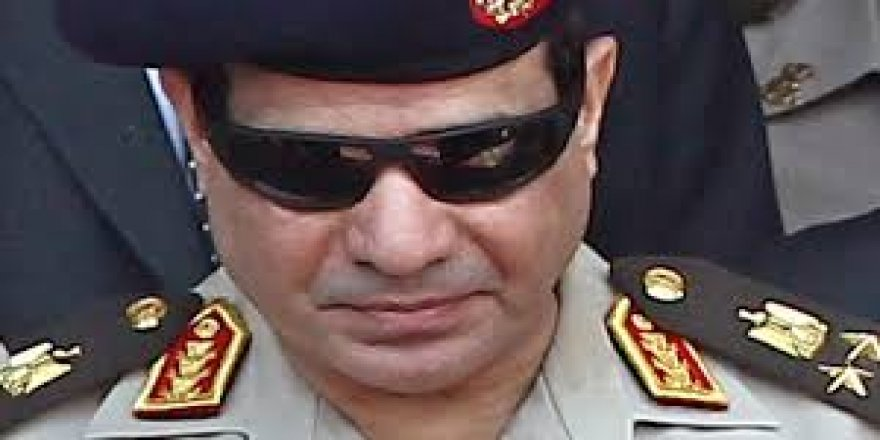 Darbeci Sisi'ye meydan okudular: Korkmuyoruz, korkmuyoruz...
