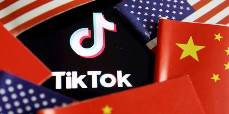 Çin'den ABD'ye 'güvenilmez şirket ve kişiler' listesi adımı