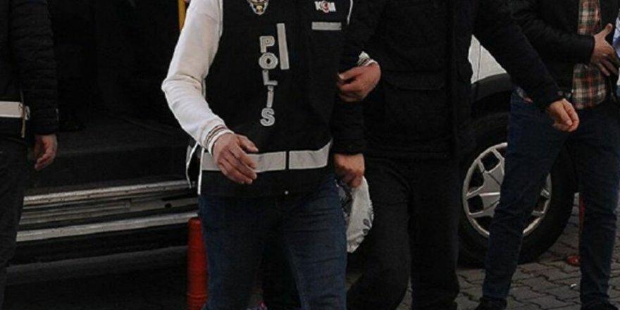 Foça İlçe Jandarma Komutanı tutuklandı