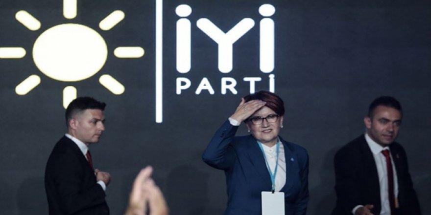 İyi Parti Genel Başkanlığına Meral Akşener yeniden seçildi