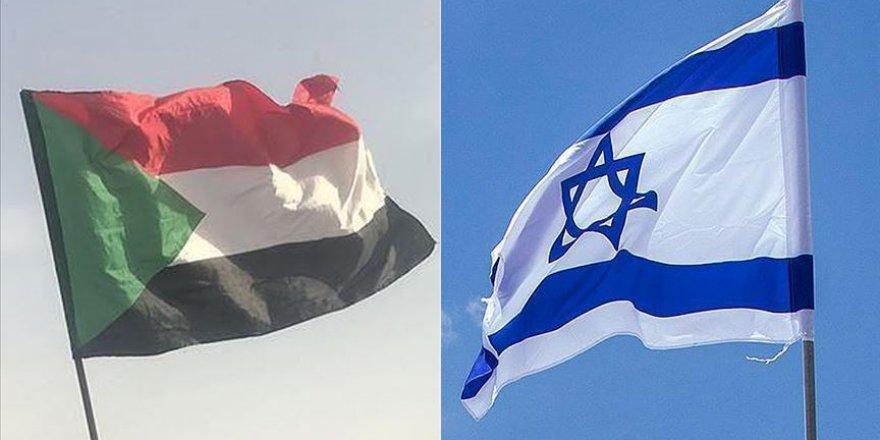 Siyonist İsrail ile arayı düzeltenler kervanına Sudan da mı katılıyor?