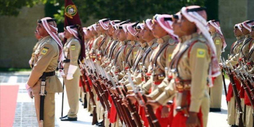 Ürdün'de zorunlu askerliğin yeniden başlaması tartışmalara neden oluyor