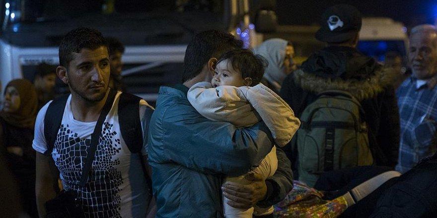 Avrupalı yardım kuruluşları Yunanistan'ı Avrupa Komisyonuna şikayet etti