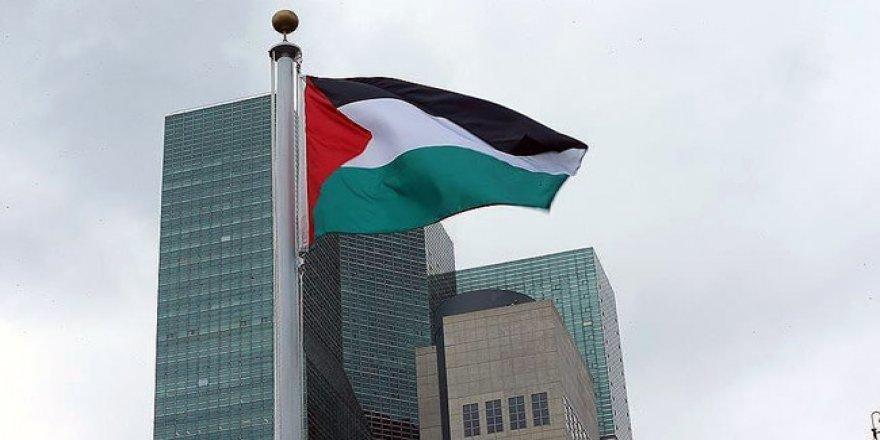 Filistin, Arap Birliği toplantılarına başkanlık etmekten vazgeçti