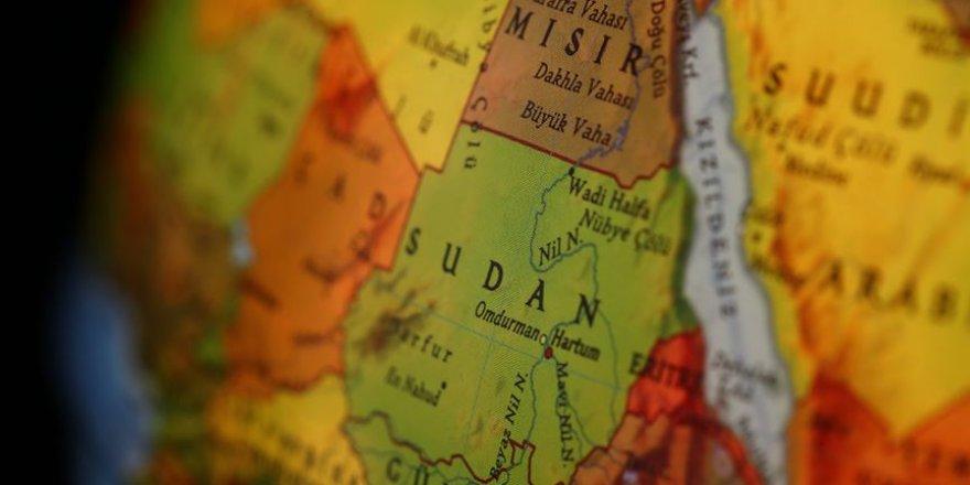 Sudan Hükümeti: BAE'deki heyetimiz İsrail'le normalleşmeyi görüşmeye yetkili değil