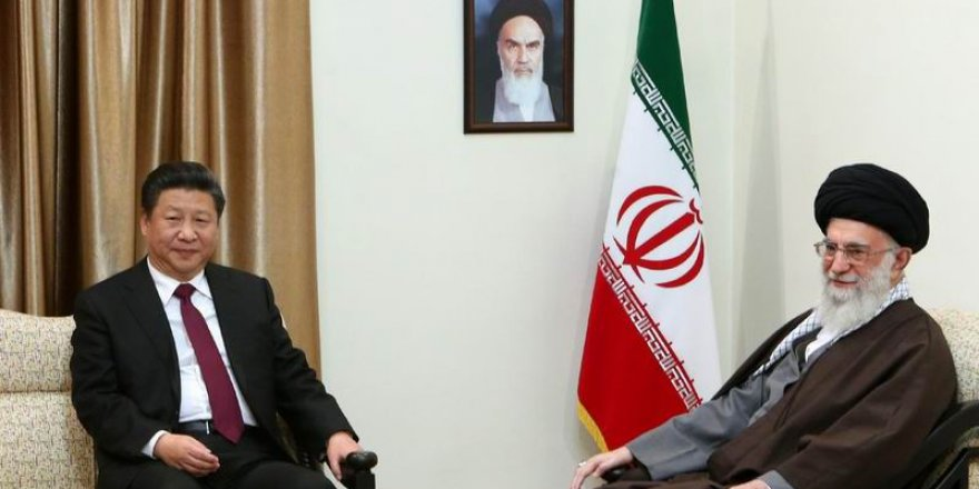 Çin, İran'ı dünyanın en büyük casusluk merkezi haline getirmeyi mi planlıyor?