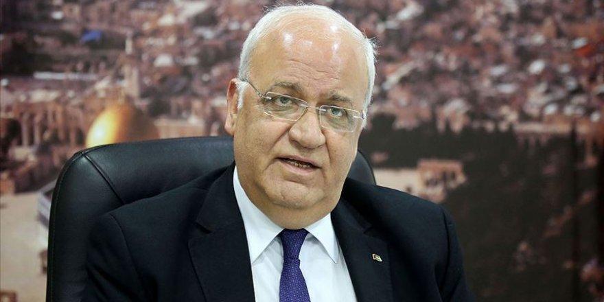 Saib Ureykat: Fetih ile Hamas'ın Türkiye'deki toplantısında seçimler ele alındı