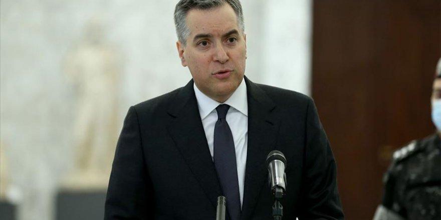 Lübnan'da hükümeti kurmakla görevlendirilen Edib'den teknokrat hükümet vurgusu