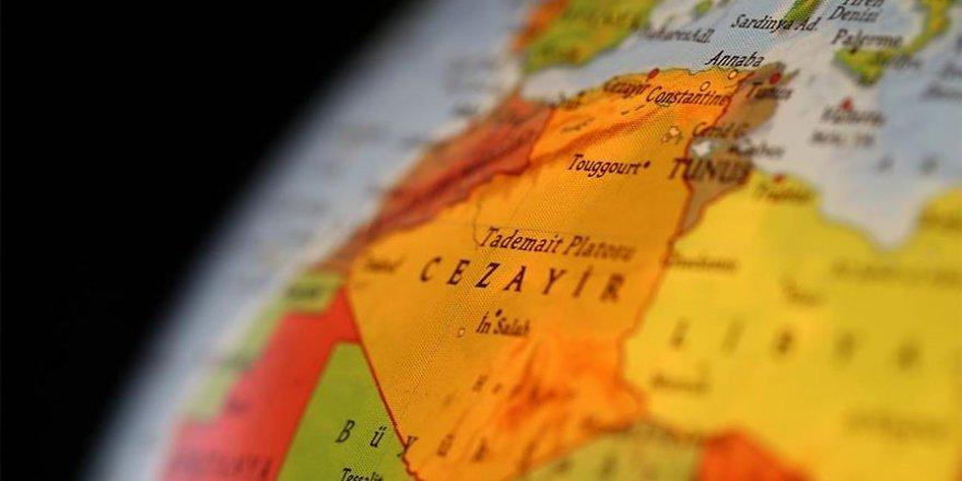 Cezayir ile İtalya arasında deniz yetki alanlarının belirlenmesine ilişkin görüşmeler başladı