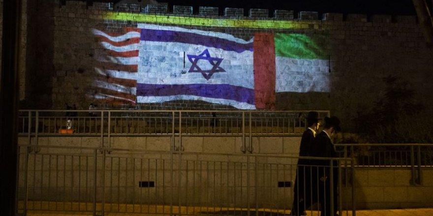 BAE'ye İsrail'den Doğu Akdeniz Gaz Forumu teklifi
