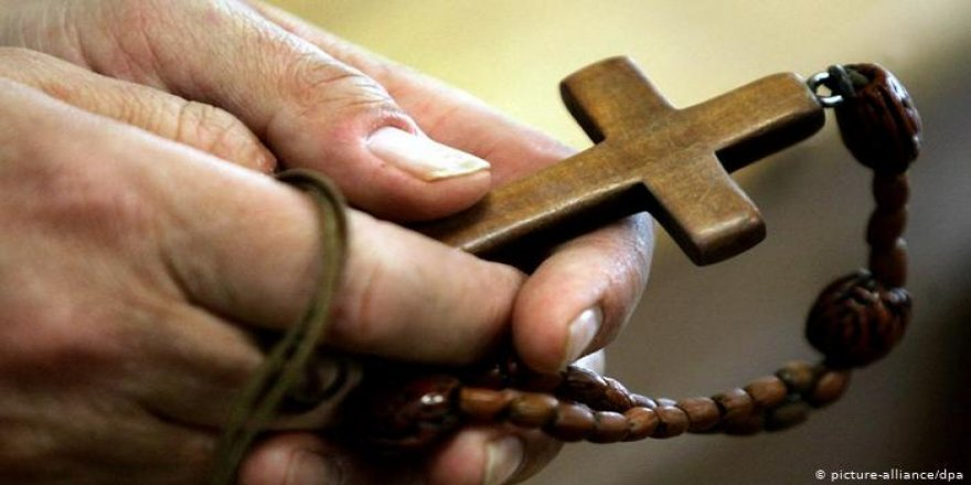 Katolik Kilisesi'nden cinsel taciz mağdurlarına tazminat