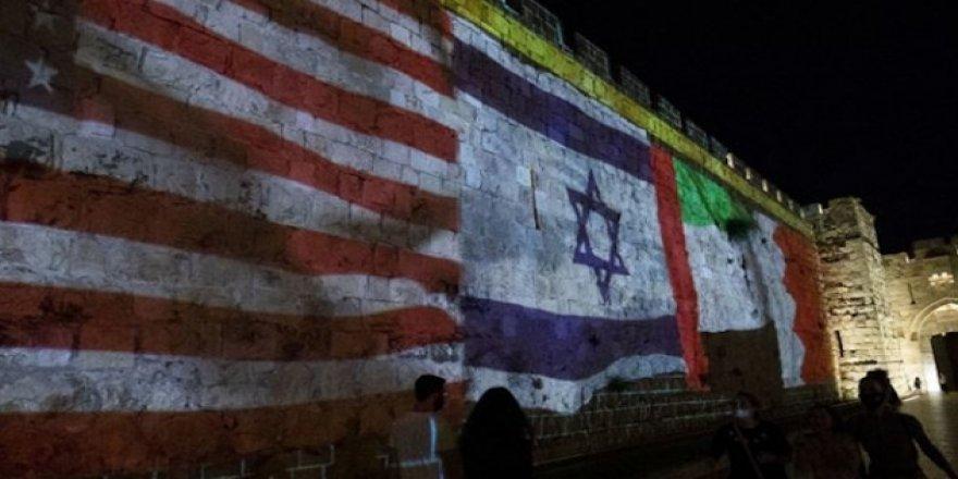 İsrail gazetesi: Sudan ve Umman'la da normalleşme anlaşması imzalanacak