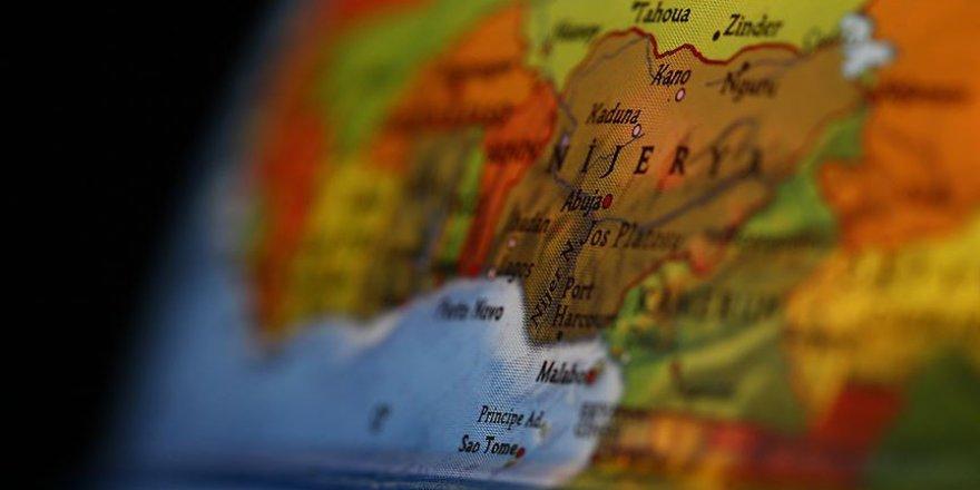 Nijerya'da Borno Valisi'nin konvoyuna saldırı: 15 ölü