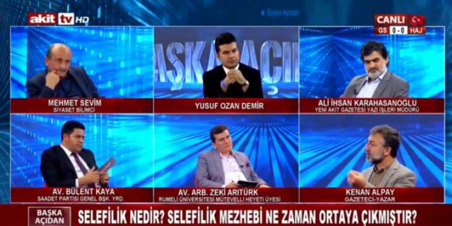 Selefilik nedir, Türkiye'de iç savaş çıkarmaya mı hazırlanıyorlar?