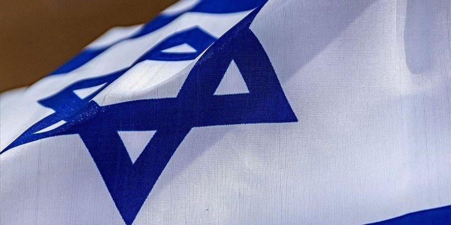 Siyonist İsrail eski savunma bakanı Mısır'dan tarihi eser çalmış