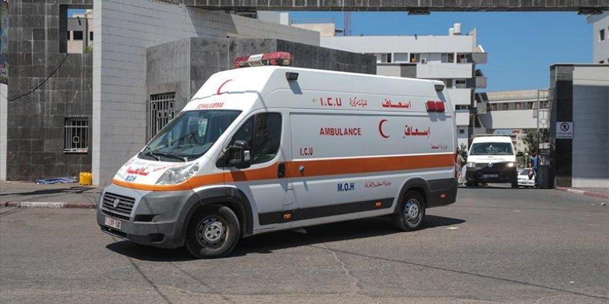 Darbeci Sisi ordusu Filistinli balıkçılara saldırdı: 2 ölü