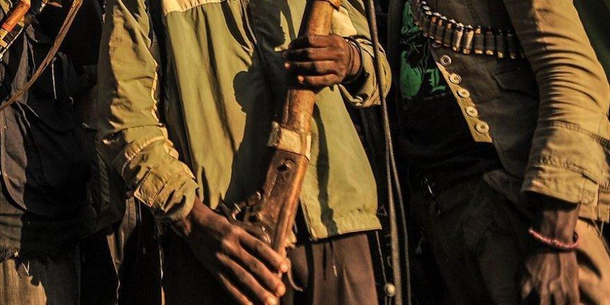 Nijerya'da Borno Valisi'nin konvoyuna saldırıda ölü sayısı 30'a çıktı