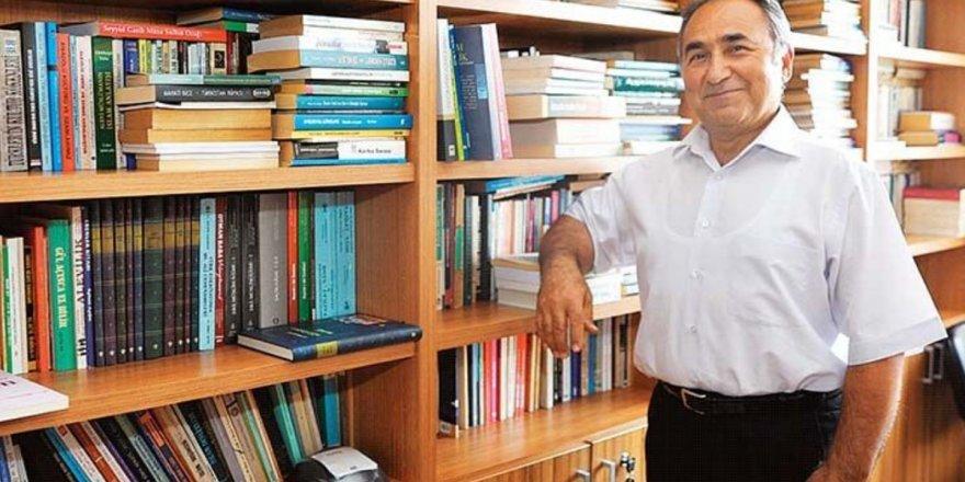 Prof. Hasan Onat vefat etti