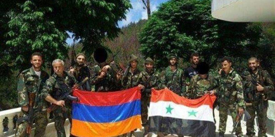 Hizbulesed'in tv kanalından Ermenistan'a Esedli destek!