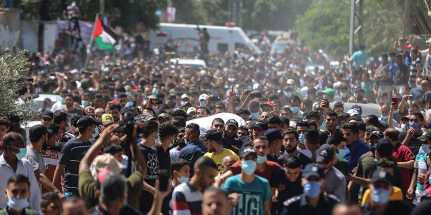 Filistinliler, Mısır ordusunun balıkçıları öldürmesiyle ilgili soruşturma istedi