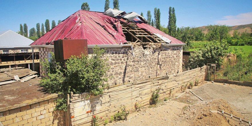 Ermenistan'ın saldırılarında ölen Azerbaycanlı sivillerin sayısı 11'e yükseldi