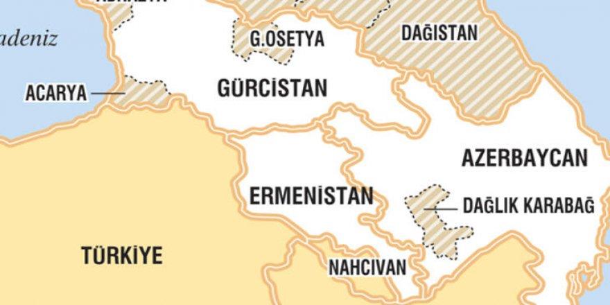 Türkiye'nin Kafkasya'da etkin olmasını kim, neden istemiyor?