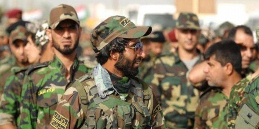 İran güdümlü çeteler Hama'da sivillere saldırdı