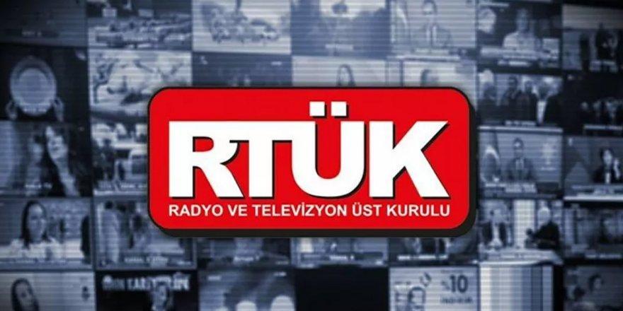 RTÜK'ten Esra Erol'un programına ceza