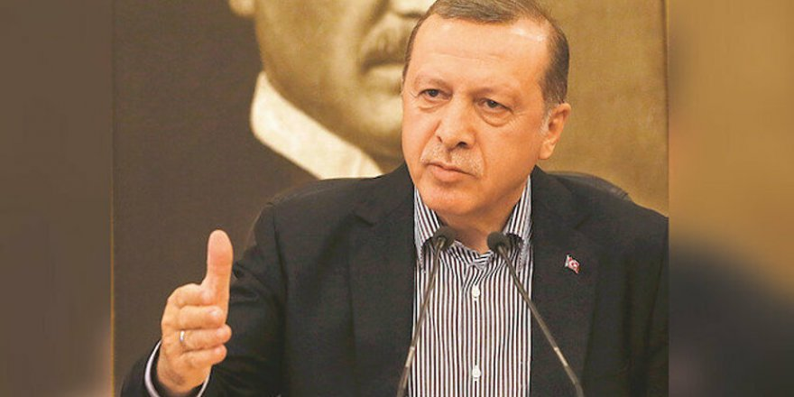 Cumhurbaşkanı Erdoğan'dan AB liderlerine Akdeniz mektubu