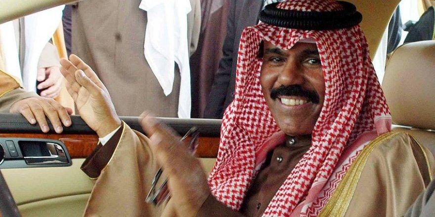 Kuveyt'in yeni emiri Siyonist İsrail ile ilişkilerin normalleştirilmesi rüzgarına kapılır mı?