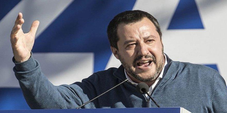 Eski İtalya İçişleri Bakanı Salvini, 'göçmen' davasında yargılanacak
