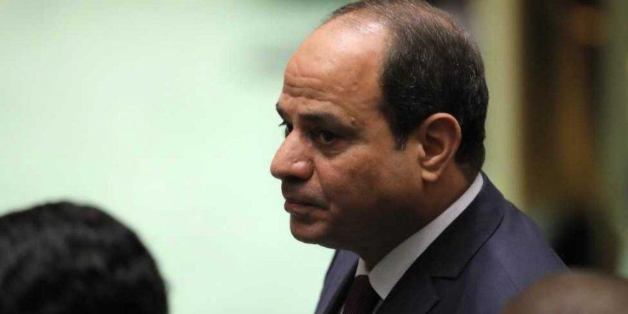 Sisi cuntası IMF ile 2,7 milyar dolarlık kredi anlaşması yaptı