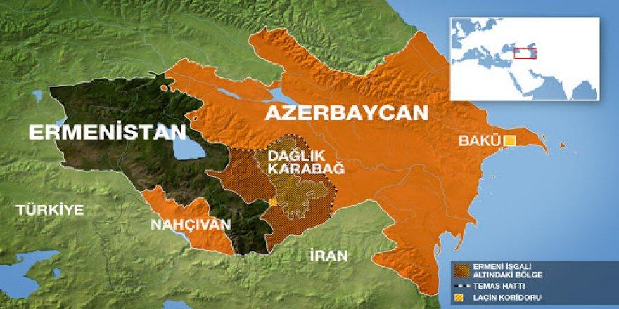 Ermenistan kimin vekaletiyle işgal ve katliama girişti?