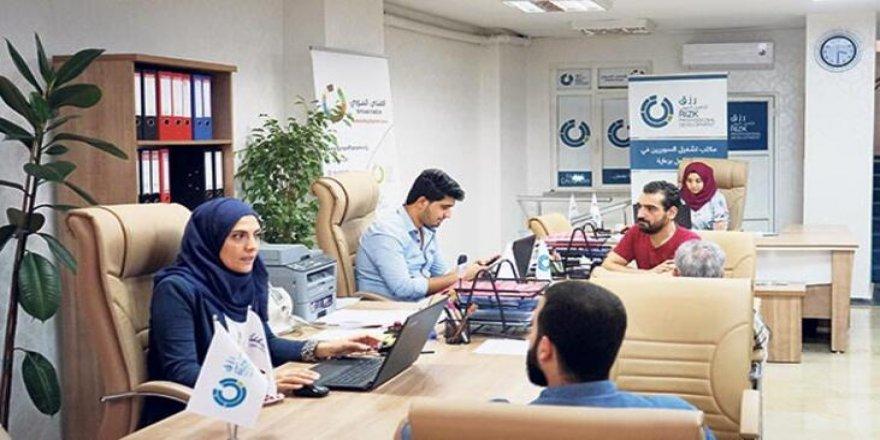 İstanbul'da her bir göçmen bir Türk'e istihdam sağlıyor