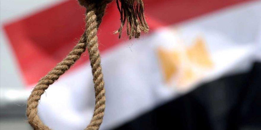 Mısır'da İhvan mensubu 2 muhalif idam edildi