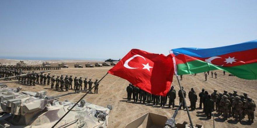 Azerbaycan da Türkiye de hakkından fazlasına talip değil!