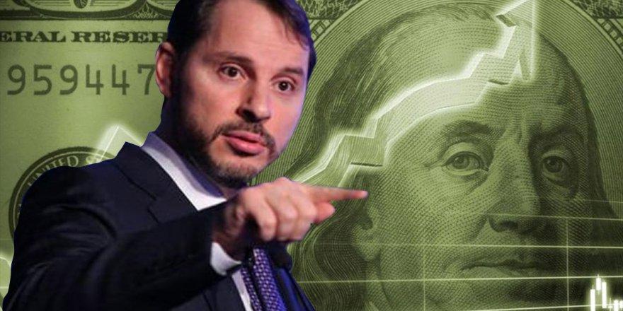 Yüksek doların Türkiye ekonomisine maliyeti Berat Albayrak'ın basite indirgediği gibi mi?