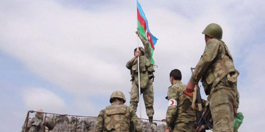 ABD, Rusya ve Fransa'dan Dağlık Karabağ için ateşkes çağrısı