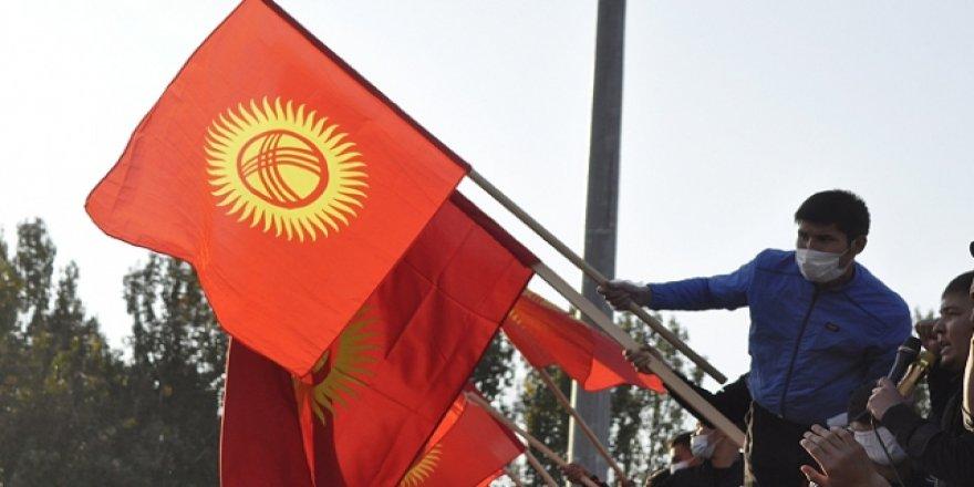 Kırgızistan'da muhalifler tarafından Koordinasyon Kurulu oluşturuldu