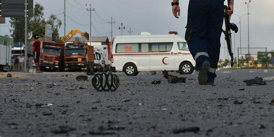 Kerkük'te polis noktasına saldırı: 4 ölü